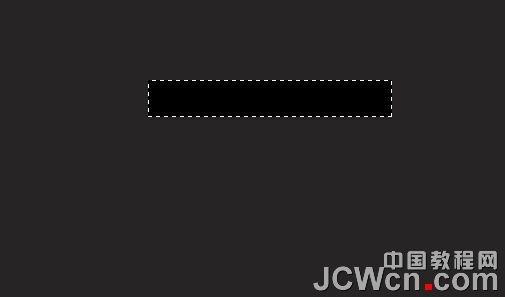 photoshop制作简洁黑色网页按钮-文字特效-素材库