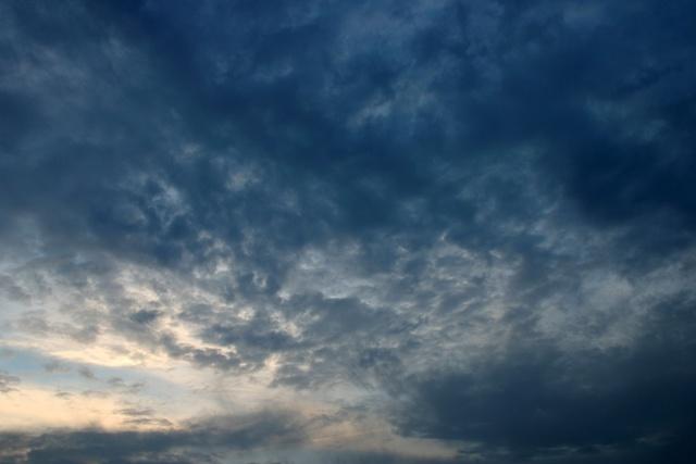 ps高清天空背景素材