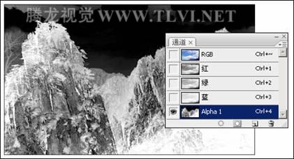 photoshop设计制作旅游景点宣传海报[中国photoshop