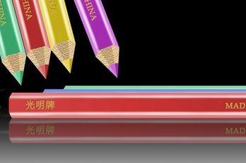 ps绘制卡通风格的五彩铅笔效果的详细教程