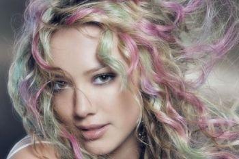 PhotoShop使用蒙版简单为美女头发染色-PS教程 PS教程 抠图 磨皮美