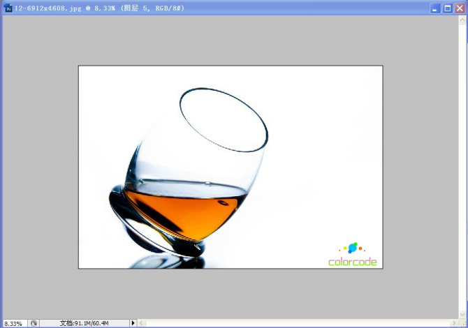 photoshop制作水滴音符的简单入门教程