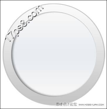 photoshop绘制放大镜图标的详细教程