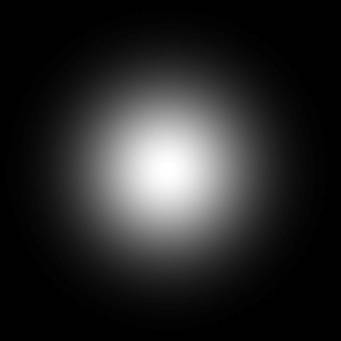 PhotoShop制作放射线背景的简单教程