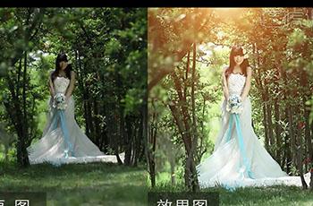 婚纱后期素材_cos丑照后期素材
