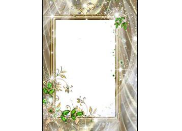 春节 边框 png 素材展示