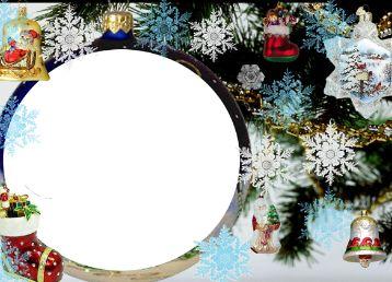 圣诞节相框素材图片.png