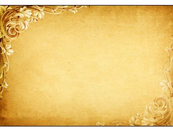 纸张纹理和羽毛笔高清晰图片设计素材