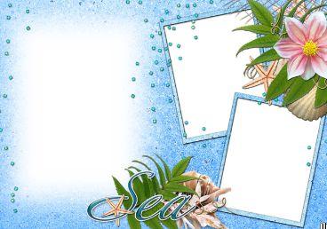 ppt 背景 背景图片 边框 模板 设计 相框 368_258