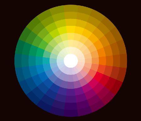 色姐姐24_高清24色轮(环)图下载 24色7环>