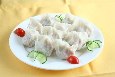 高清水饺食物设计素材图片下载
