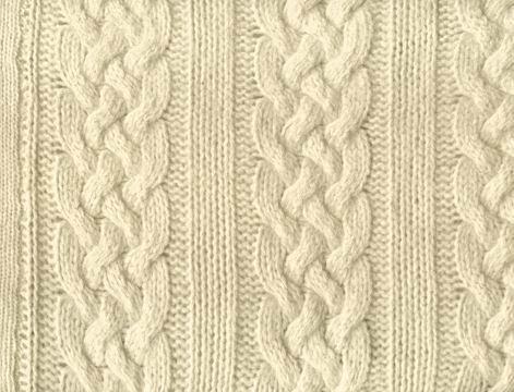 毛线针织花纹纹理材质背景素材高清图片下载5