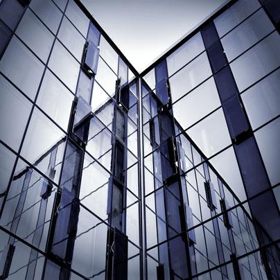 玻璃墙素材图片下载