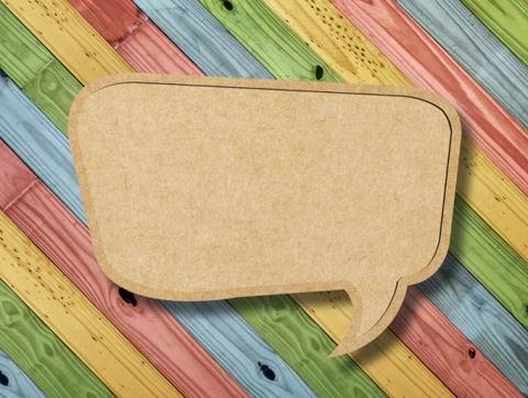 高清木板材质对话框素材图片下载2