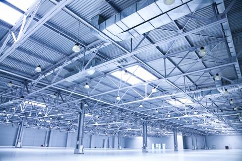 空旷的钢结构顶仓库空间背景设计素材超大尺寸高清图片下载3 中国photoshop资源网 Ps教程 Psd模板 照片