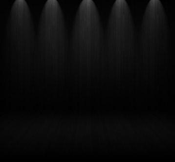 背景图片 纹理材质 >> 图片信息  背景灯光照效果黑色木纹背景素材