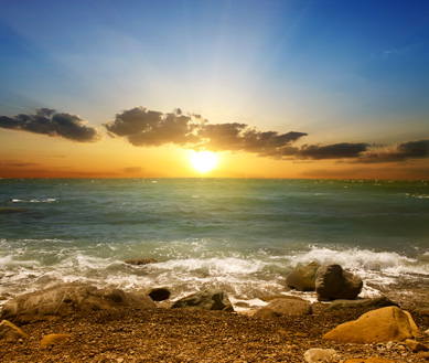 大海--高清图片 高清设计素材下载[中国photoshop资源