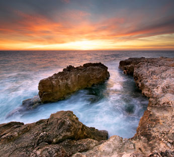 大海风景素材高清图片免费下载