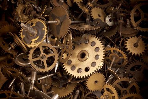 机器齿轮零件高清图片素材免费下载86ps.com