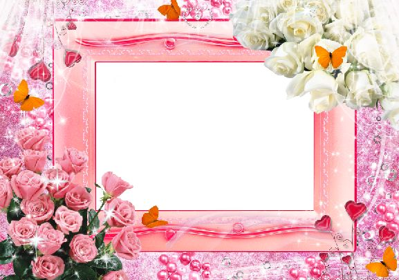 6套精美的欧式风格照片边框psd素材免费下载六