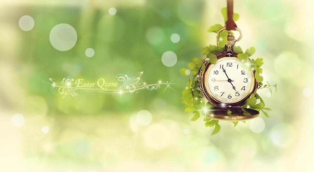 时间在哪里,成就就在哪里 - 桃源居主 - 桃源居主