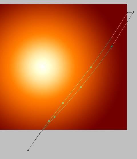 PS平面设计中眩目频道视觉光效的设计和运用可复制制作yy简单特效图片