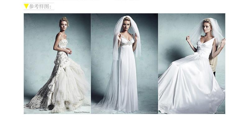 ps仿国外婚纱大片色调和氛围后期制作过程[中国资源