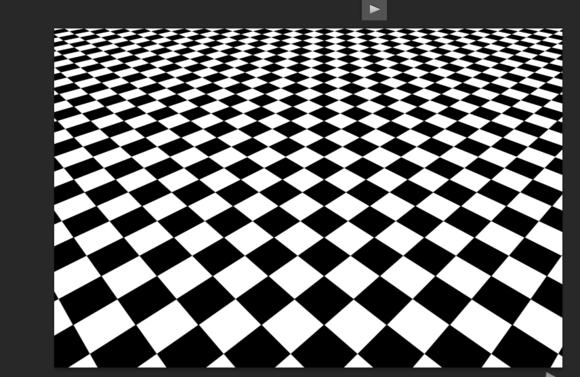 photoshop制作一个三维空间中的立体扑克牌展示效果图图片