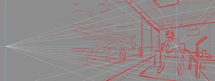 创意出品:杰视帮 项目总监:杰克(帮主) 创意策划:杰克 美术指导:雪花 设计执行:杰克,方仔,冬玥,雪花,丢丢 作品说明:VR眼镜商业海报,为了突出真实感,用赛车游戏作为载体。历时2周 采用真人摄影加合成创意,房间和内部均大部分为手绘。 今天给大家带来一个VR创意海报合成教程。 效果图: 800)this.