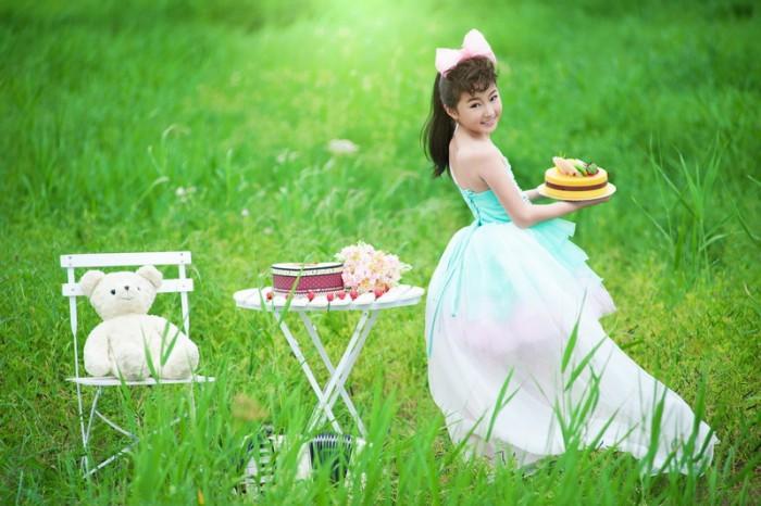 影楼精品儿童写真样片美卡美卡系列全套61p[中国photoshop资源网|ps