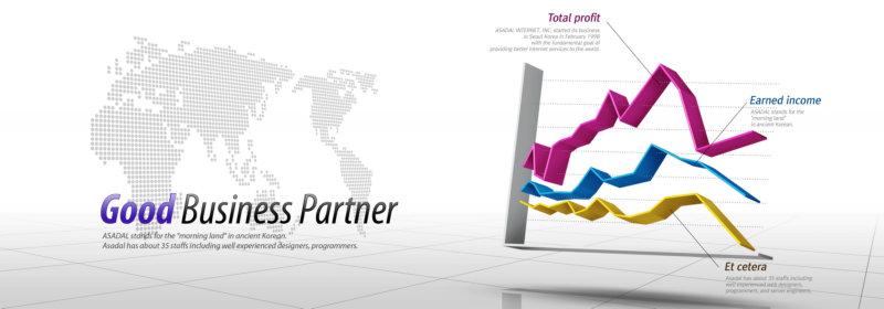 背景psd素材 灰色数字化地图背景抠好的立体市场增长