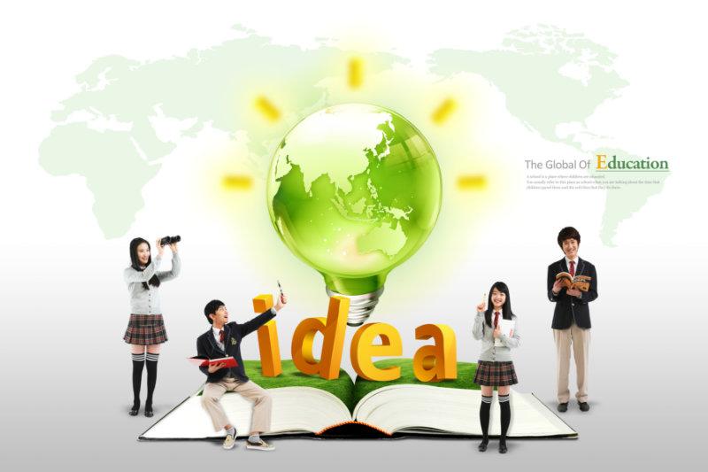【文件大小:21.89 MB 更新时间: 2011-07-12软件类别:校园人物PSD 软件语言:简体中文】 时尚学生绿色灯泡地球背景素材psd模板免费下载 时尚学生绿色灯泡地球背景素材psd模板免费下载, 本系列共66个模板,psd分层格式,全部可以免费下载,值得收藏。 PSD--Photoshop Document(PSD),是著名的Adobe公司的图像处理软件Photoshop的专用格式。这种格式可以存储Photoshop中所有的图层,通道、参考线、注解和颜色模式等信息。在保存图像时,若图像中包含有