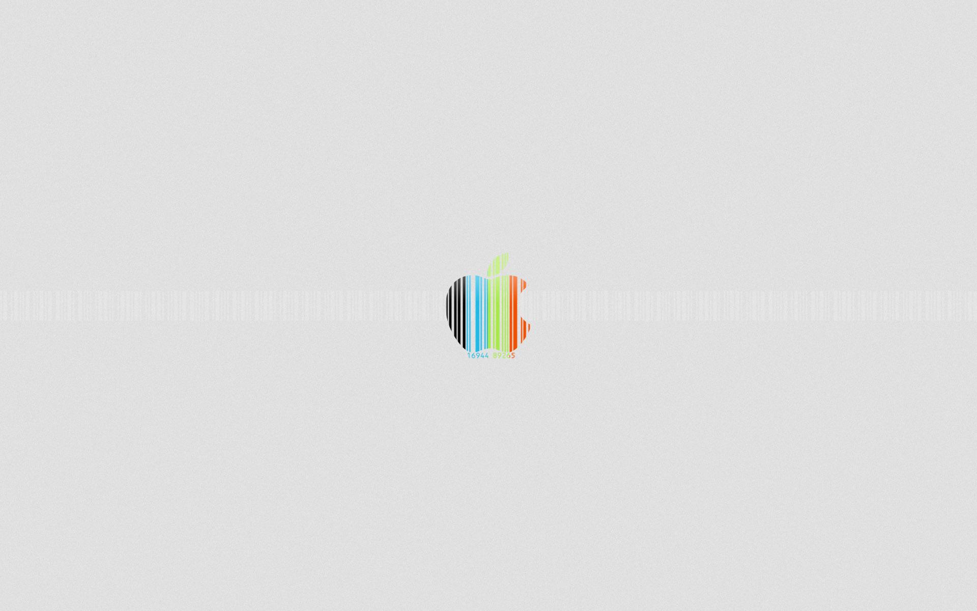 苹果imac主题高清背景图片素材专辑2