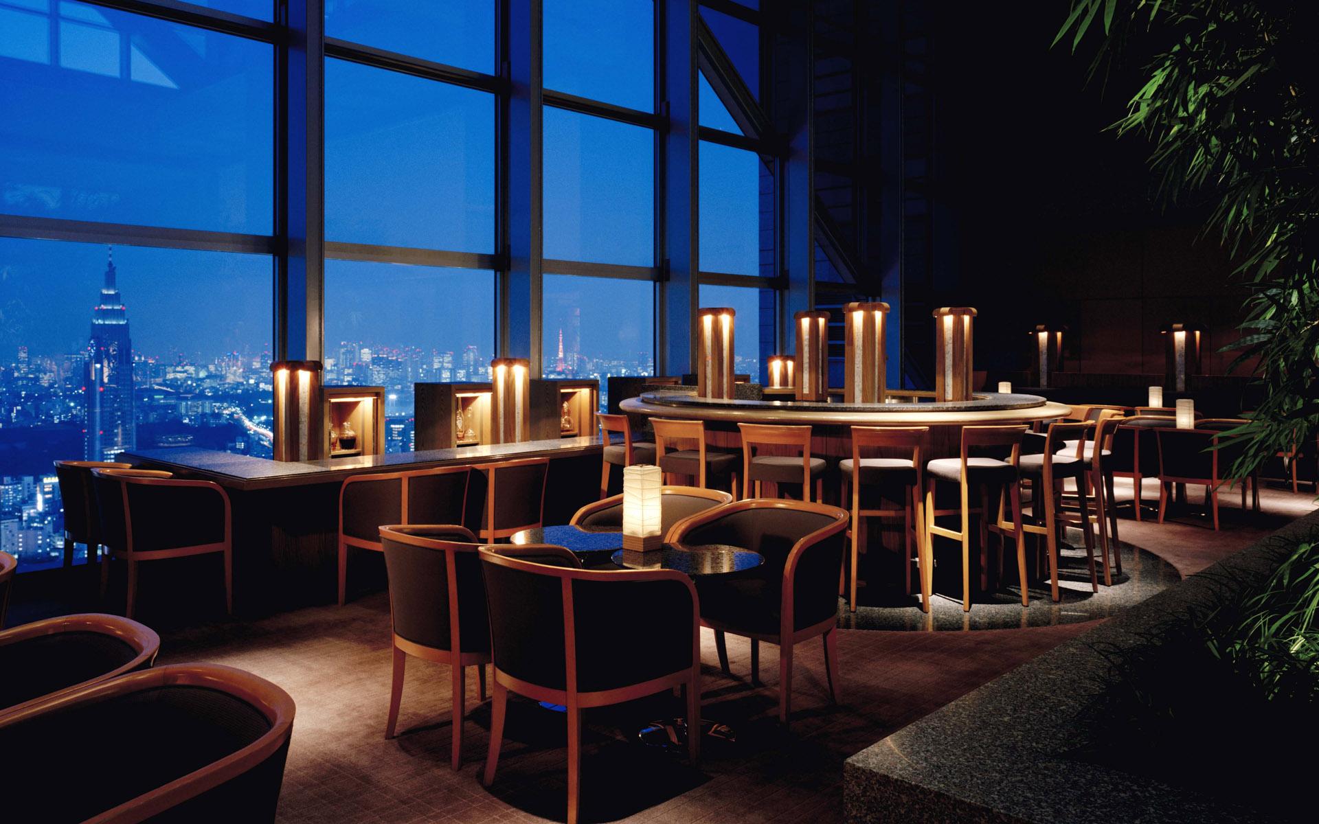 西餐厅酒吧装修效果高清图片素材2 20p 中国