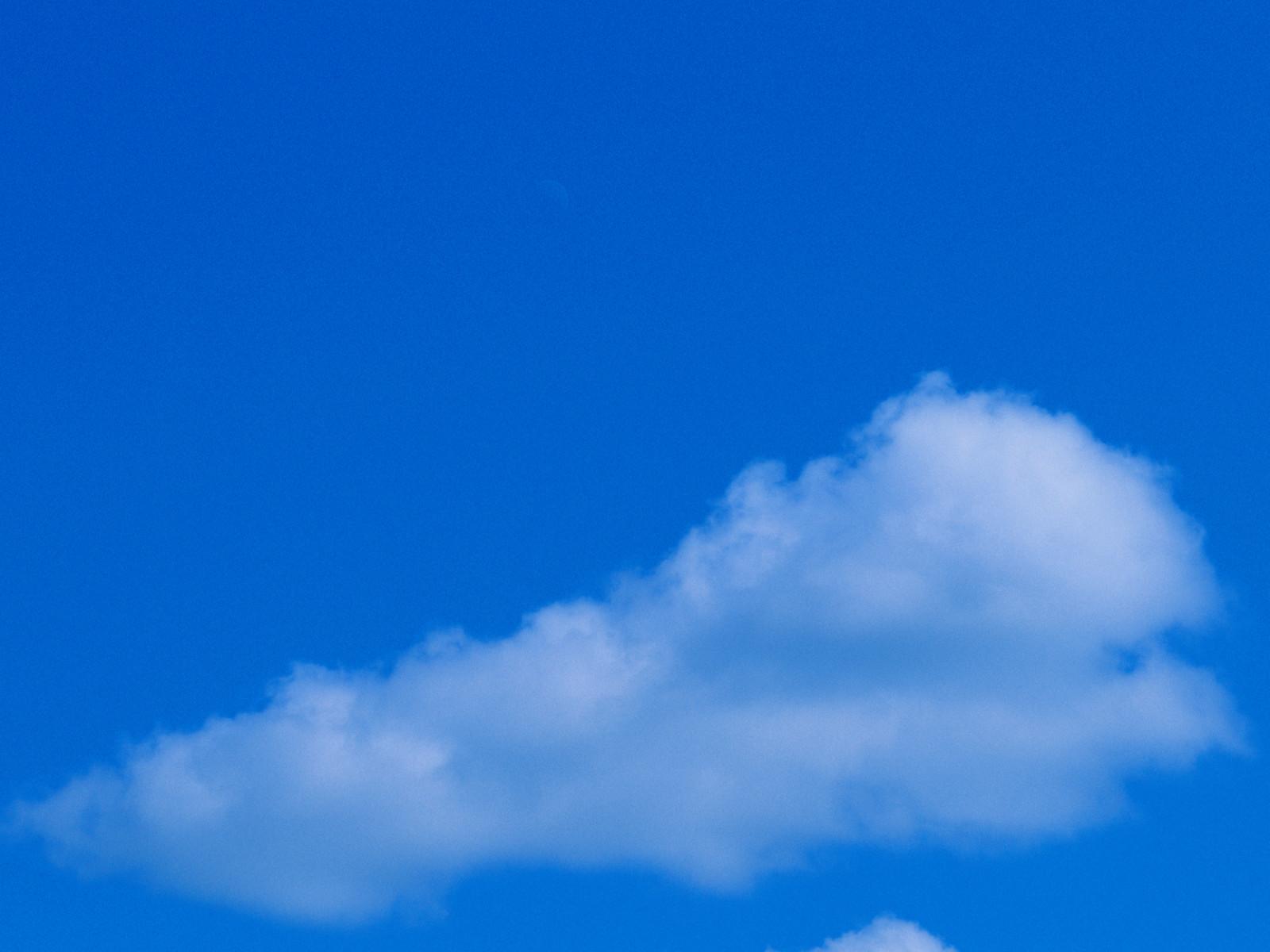 春天里的蓝天白云高清图片素材专辑2(19p)[中国资源