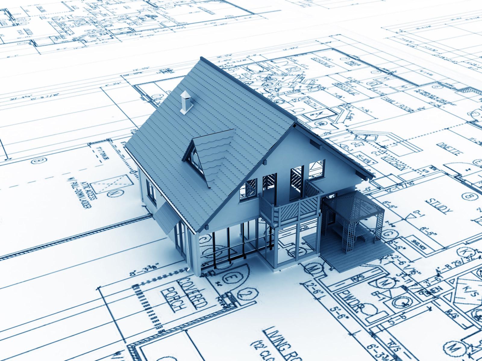建筑设计图建筑模型高清图片素材专辑2(21p)