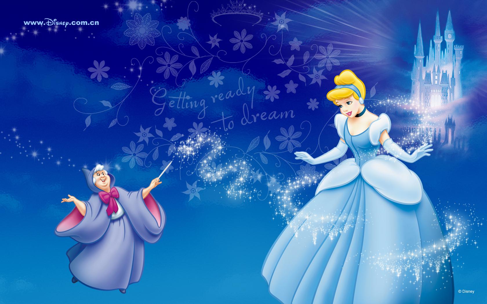 斯尼的白雪公主人物高清图片素材2 13P