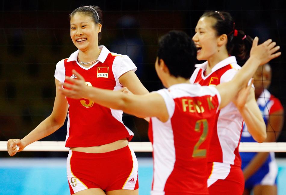 中国女排高清图片素材 21p 中国photoshop资 高清图片