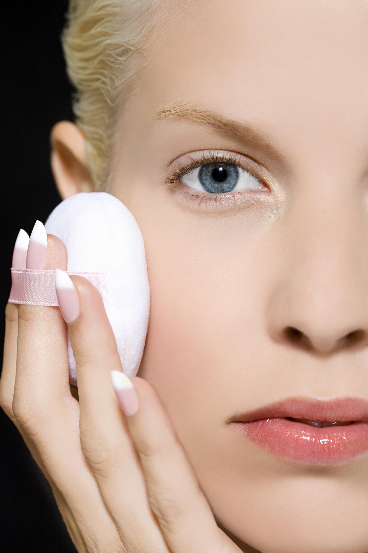 时尚模特脸部妆容特写高清图片素材(22p)[中国资源网