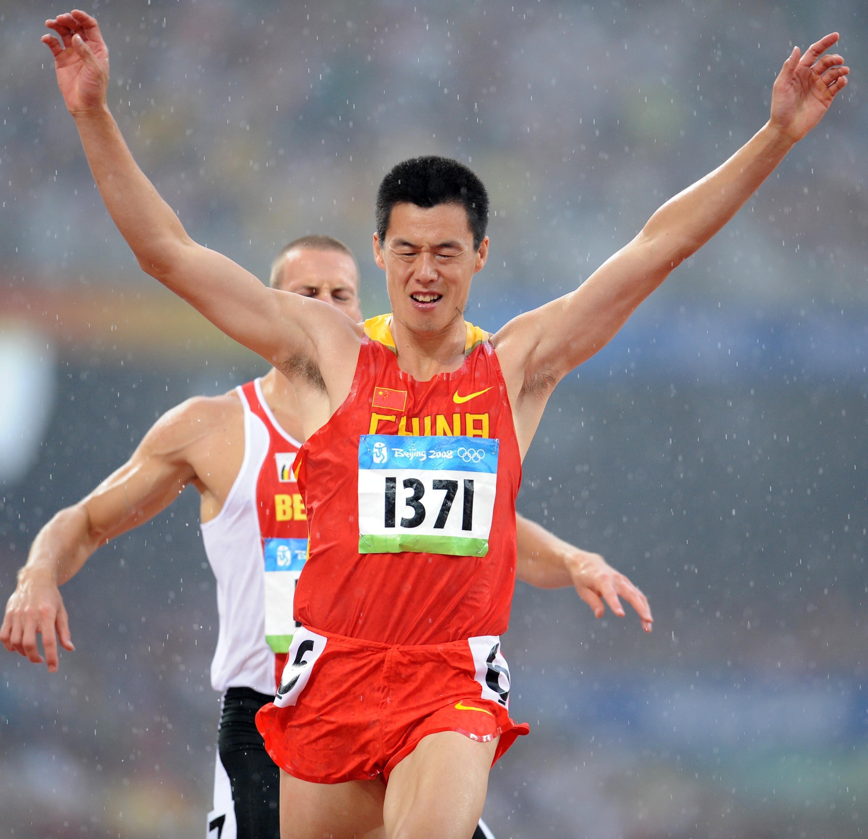 田径运动员图片素材(23P)[中国PhotoShop资源