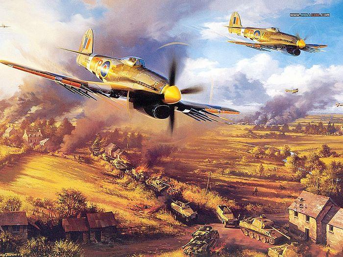 各种型号的战斗机图片素材(28P)