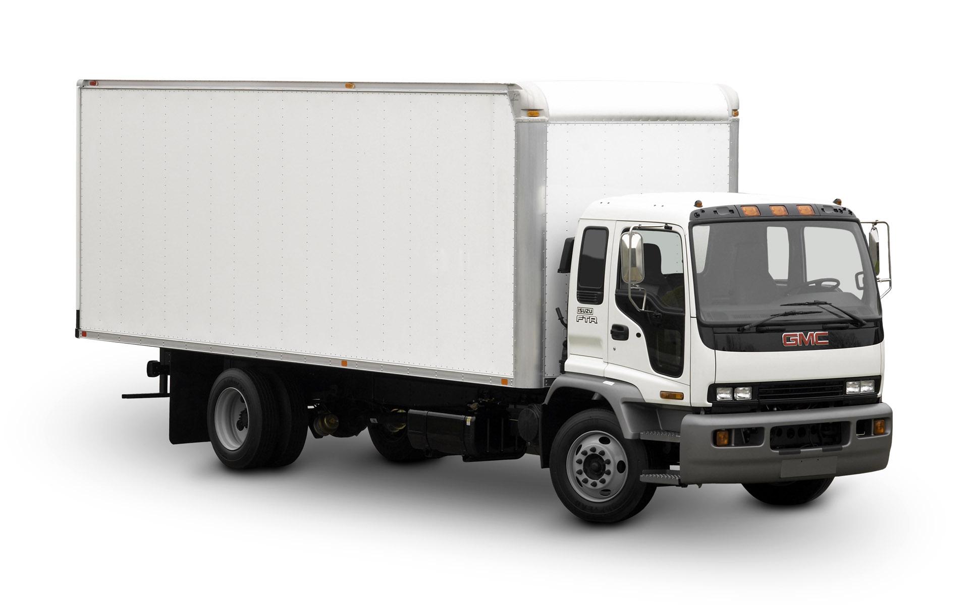 卡车_卡车图片