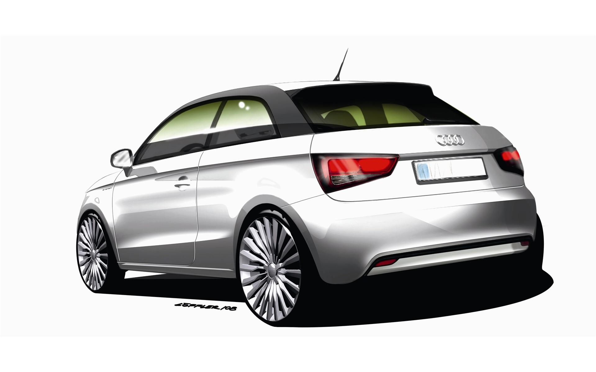 极品新能源概念汽车高清图片素材 20P高清图片