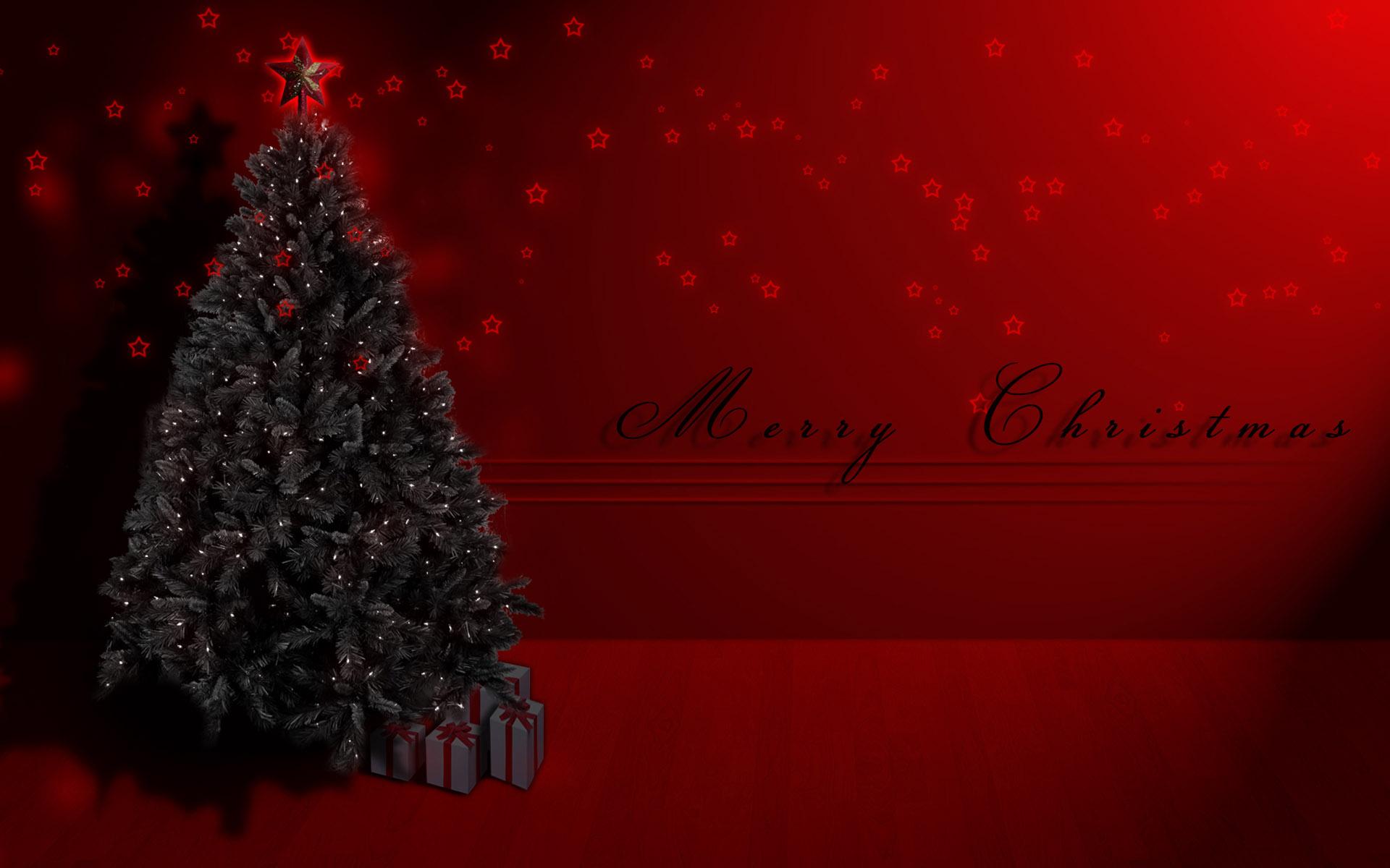 精美的圣诞节主题背景高清图片素材(20P)