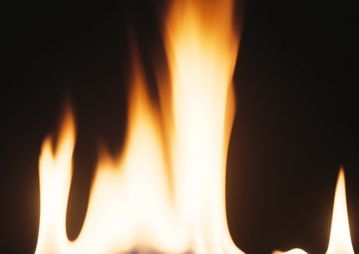 PS火焰类特效后期合成常用的燃烧的火焰图片素材50P