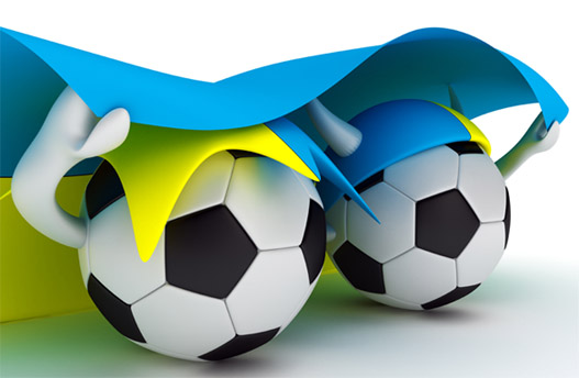 高清3d足球创意设计图片素材下载
