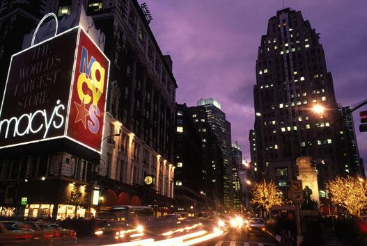 高清外国城市夜景摄影图片素材下载[中国PhotoShop
