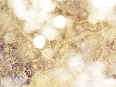 高清怀旧花纹光斑背景素材设计图片下载