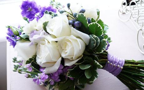 【原创】(七律两章)白玫瑰 - 小宋 - 小宋的乐园