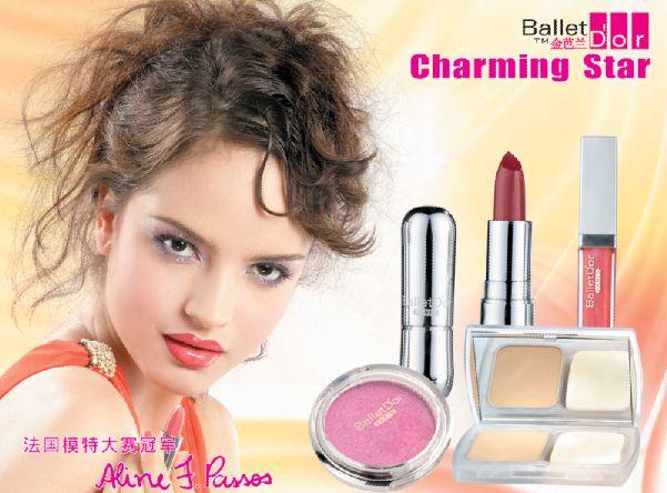 v广告广告化妆品素材PSD精品在视频夏佐图片